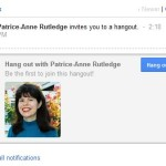 Getting Started with Google+ Hangouts