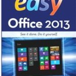 Two New Books on Office 2013