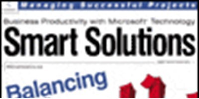 Smart Solutions Magazine